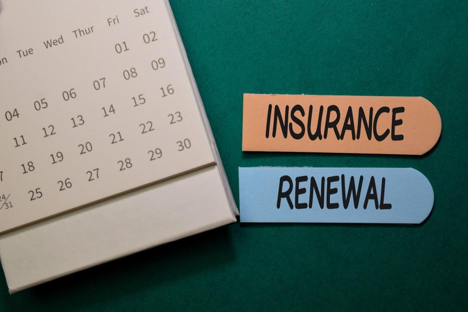 Health Insurance Renewal