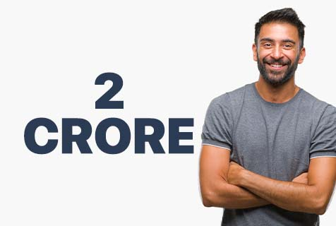 2 Crore Term Insurance