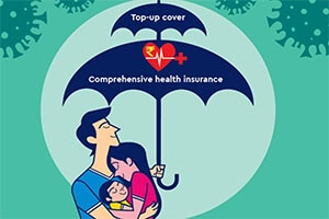 What Is A Comprehensive Health Insurance Policy?