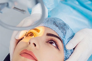 Is Lasik Eye Surgery Covered In Health Insurance